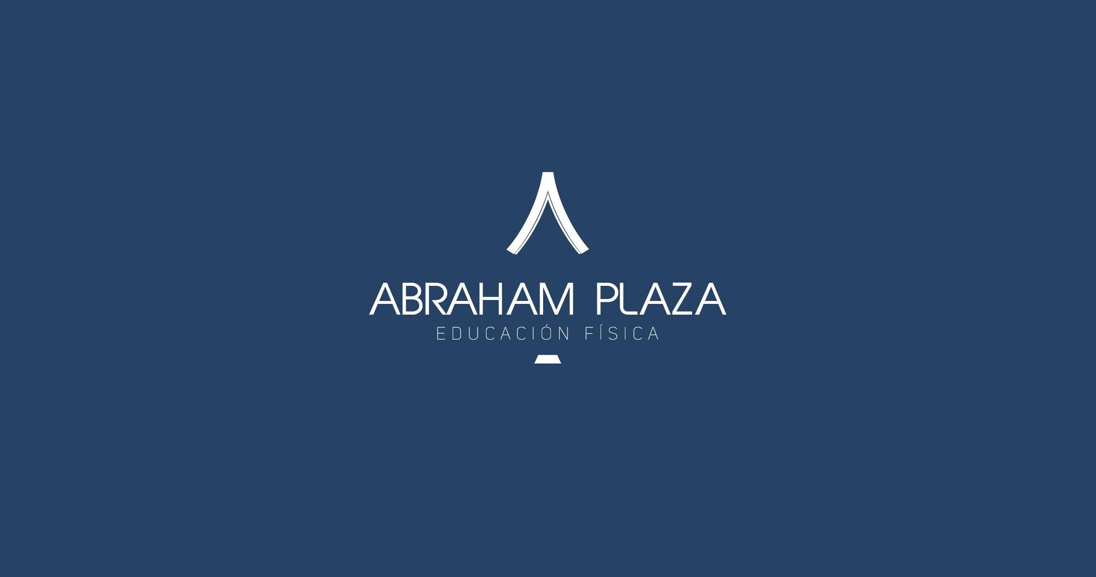 Abraham Plaza Imagen Corporativa