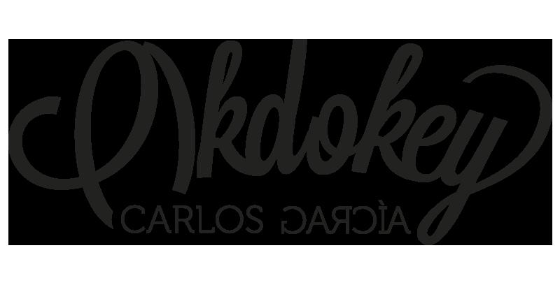 okdokey Carlos García